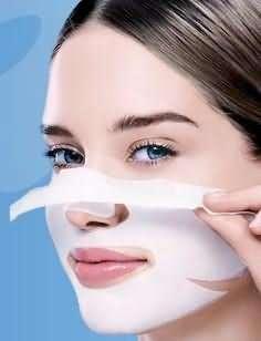 護膚品清理法