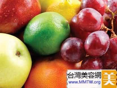 多吃富含VC的新鮮果蔬就可以美白了麼?