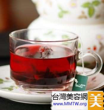 愛這茶語打造白領時尚茶生活