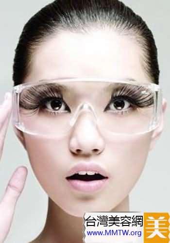 精!六站式眼部護理全攻略