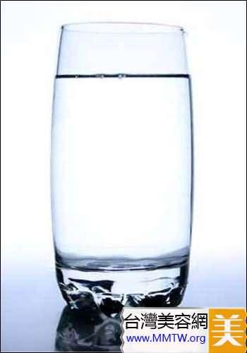夏季正確飲水