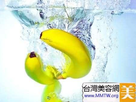 芭樂/香蕉