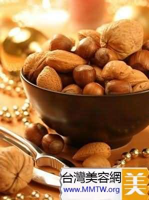 核桃含有Omega-3脂肪酸