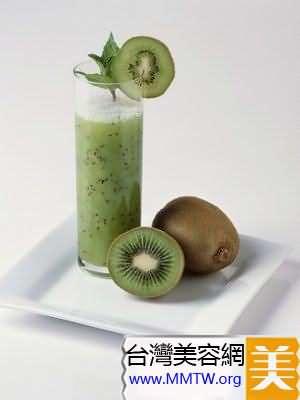 彌猴桃等水果含維生素C