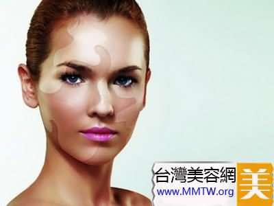 針對性解決肌膚突出問題