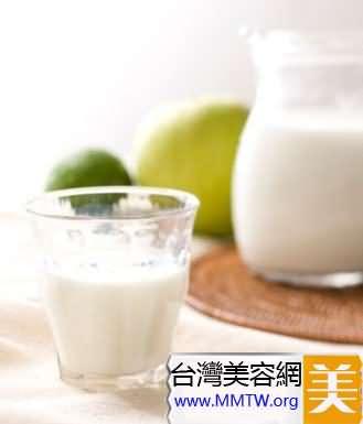 薏仁牛奶粥