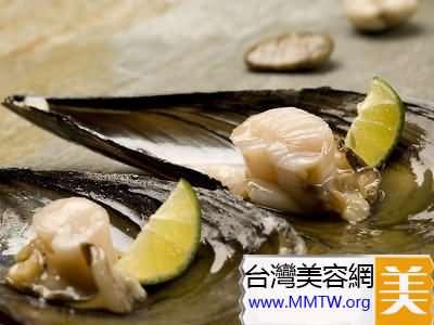 甲殼類食物