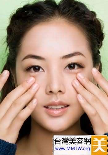 怎樣預防眼部細紋