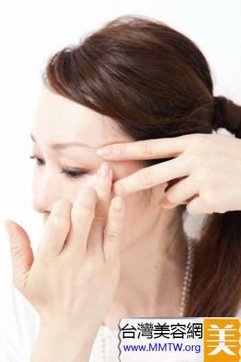眼霜正確使用方法