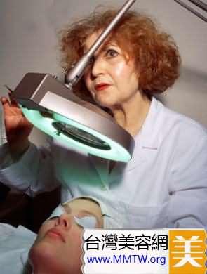 高科技護膚成分:貴金屬成分