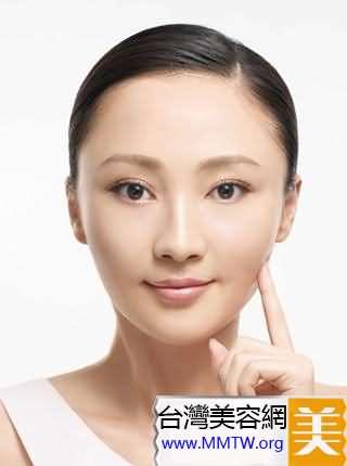 混合性肌膚妝前保養法