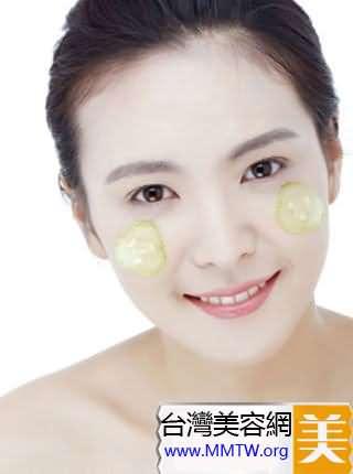 干性肌膚妝前保養法