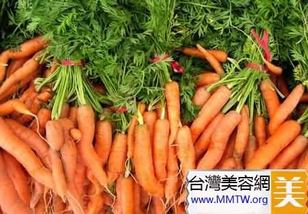 餐桌上7種美白蔬菜便宜美膚