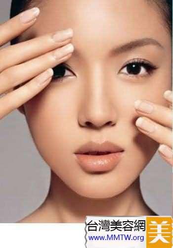 認真對待干性皮膚和敏感性皮膚的保養