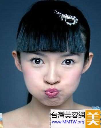 3步塑造TA最想親吻的柔潤豐盈美唇(3)