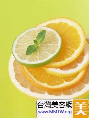 柳橙治療腳氣