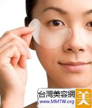 眼霜是25歲以後才用的
