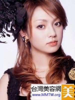 誰是最會保養的日本女明星?