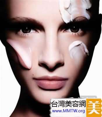 角質大掃除炎夏護膚預備動作
