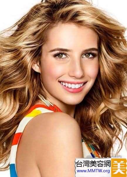 揭秘好萊塢女星10個牙齒美白秘訣(11)