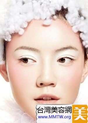 注意日常的細節改善膚色不均