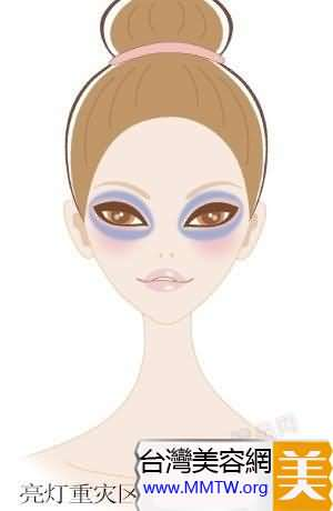 黃臉婆泛紅肌黑眼圈 皮膚保養3大難題這樣解