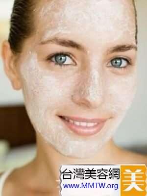 正確做面膜步驟 秋季護膚更給力