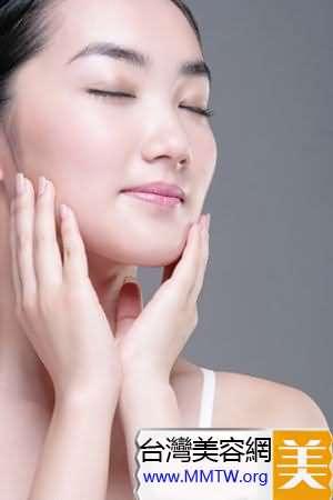正確護膚方法 美白更有效