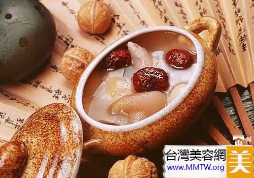 桂圓的十個養生食療方