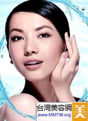 初秋抗敏保濕洗臉法