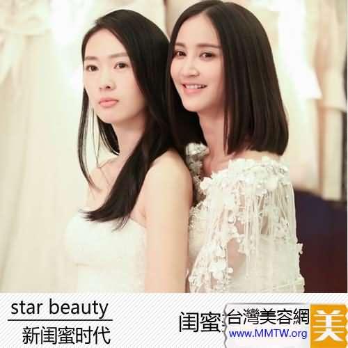 新閨蜜時代 分享3位明星美膚大計