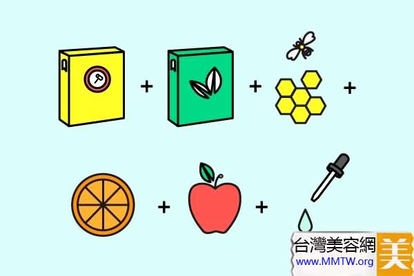 乾燥季節 7款DIY保濕配方省錢有效