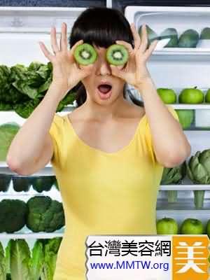 常食維生素A