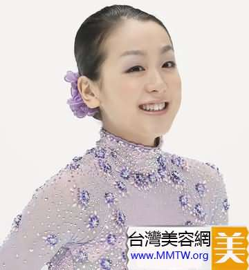 日本花滑女神淺田真央