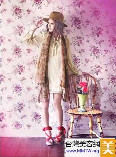 2012春夏裝新品推薦