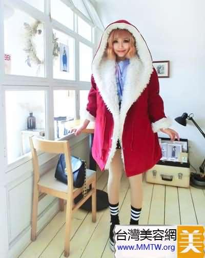 下雪天穿什麼