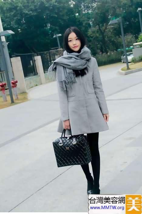 冬春不能亂穿衣 8種搭配顯瘦又顯高