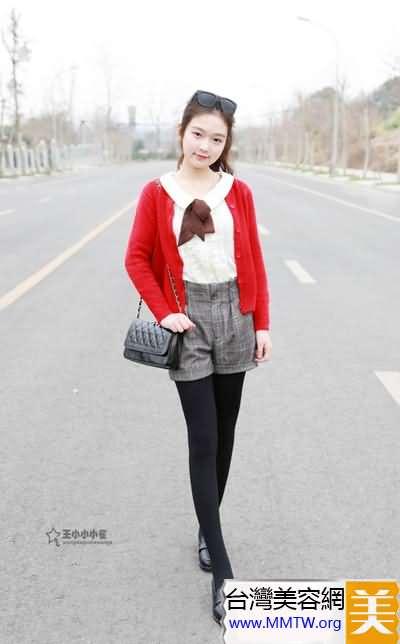 春裝必備雪紡衫 搭配短裙長褲都優雅