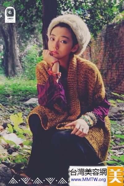 最炫民族風 民族服飾混搭彰顯潮流個性