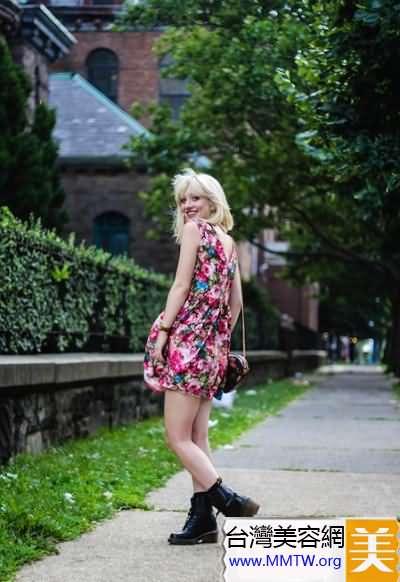 春夏必備連衣裙推薦 超短款式可愛又性感