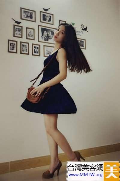 收腰連衣裙最顯瘦 搭配高跟鞋優雅淑女范