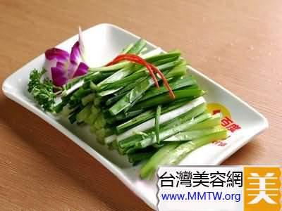 7道韭菜減肥食譜 排毒清腸一身輕