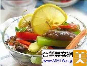 蒸菜和水果讓你在春季狂瘦