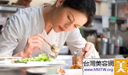 8種女性食品