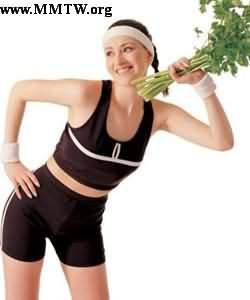 春季不同體質3餐減肥計劃書
