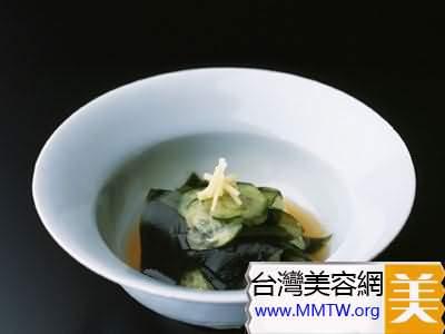 瘦腰減肥湯的製作方法