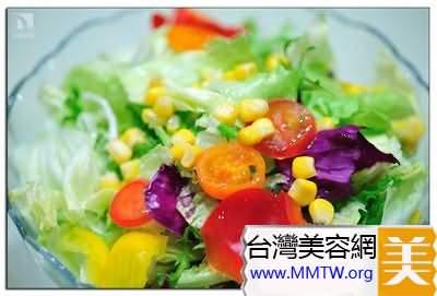 常見減肥食物