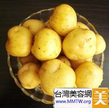 你所不知道的土豆的瘦身功效