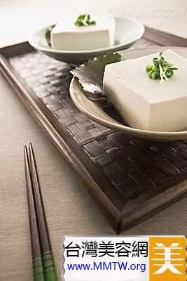 豆腐的營養價值