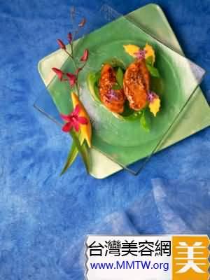 午餐配合燒雞